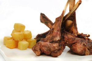 מסעדת בשרים בראשון לציון - שיפודי נתנאל 17