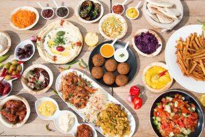 מסעדת בשרים בראשון לציון - שיפודי נתנאל 4-min